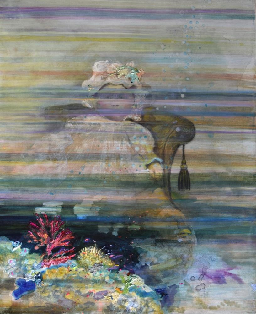 Velours et corail